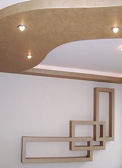 Parete Divisoria In Cartongesso: Preventivo controtelaio unico per porte scorrevoli parete in.