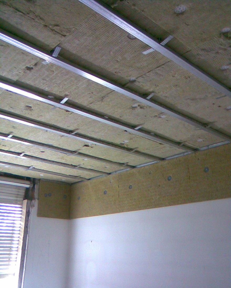 Isolamenti termici e acustici erregi pitture treviso for Isolamenti termici