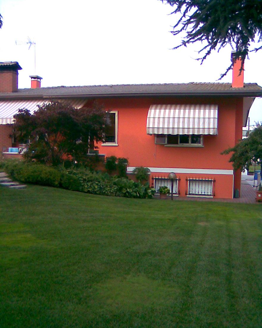 Colori pareti esterne hl27 pineglen - Colori case esterne ...